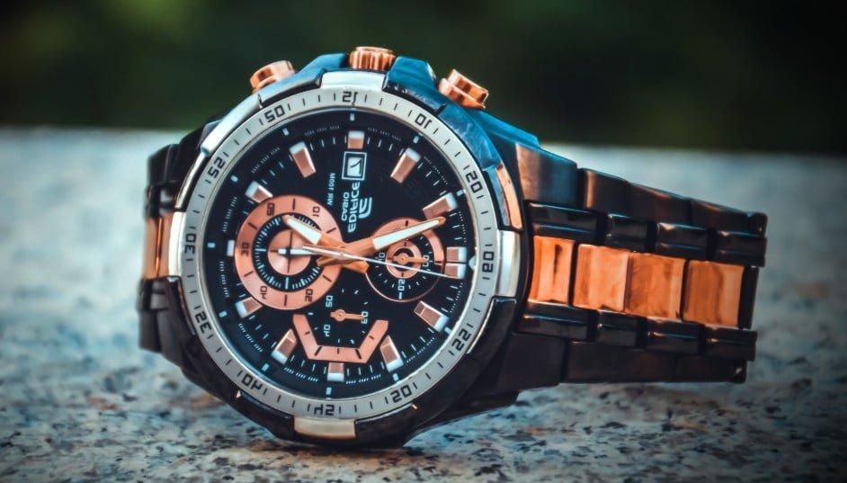 Los mejores relojes para la montaña