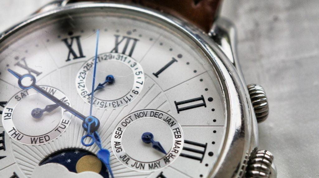 Principales marcas en relojes de lujo