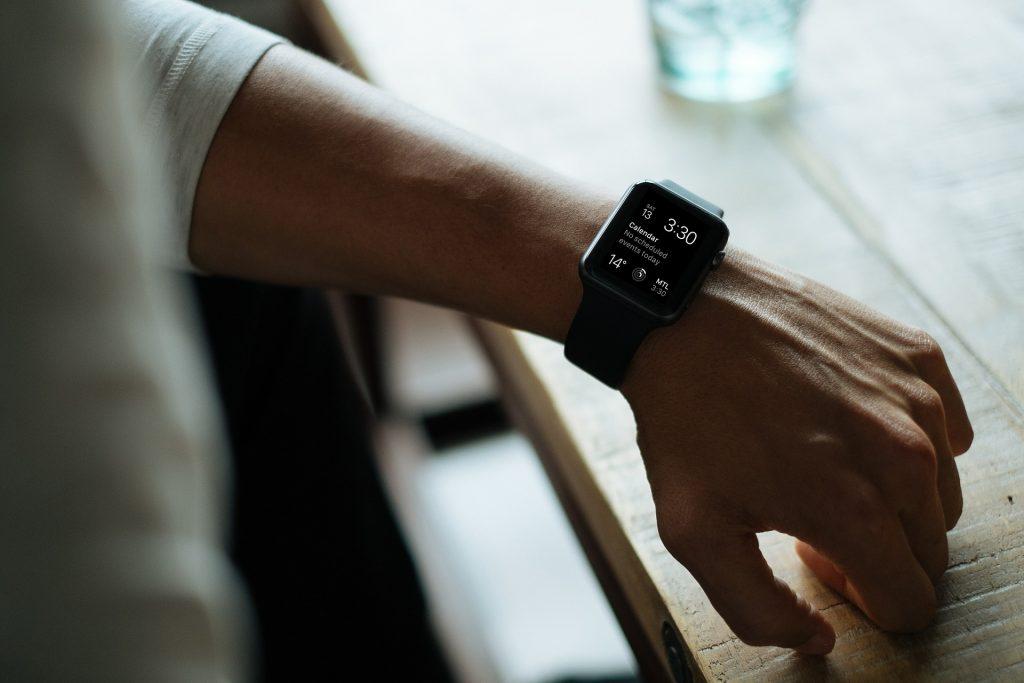 Relojes Inteligentes Compatibles con tu iPhone