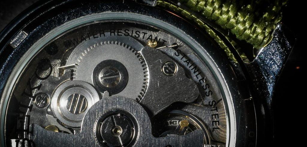 Clemència Peris Watches líderes en reparación de relojes