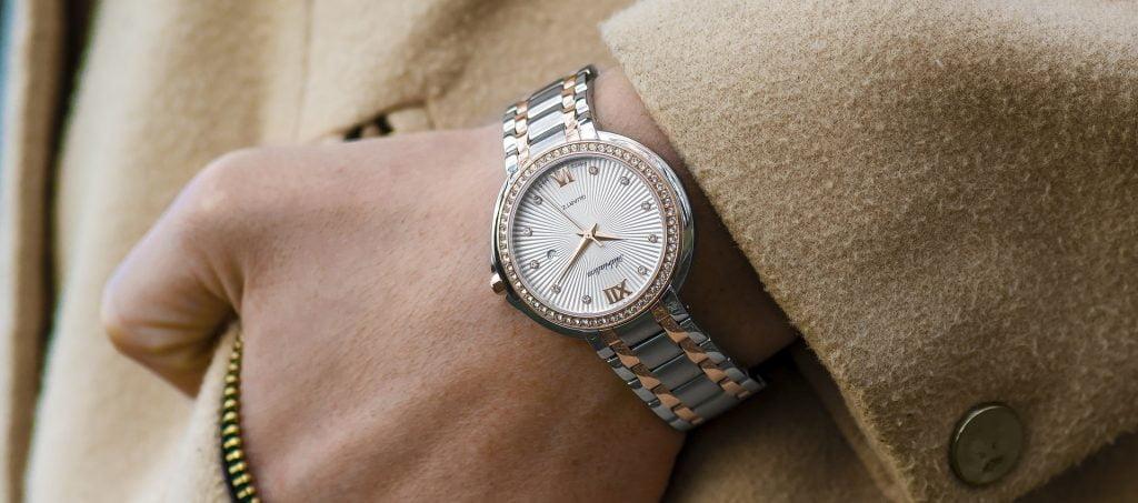 Tendencia en relojes para hombre