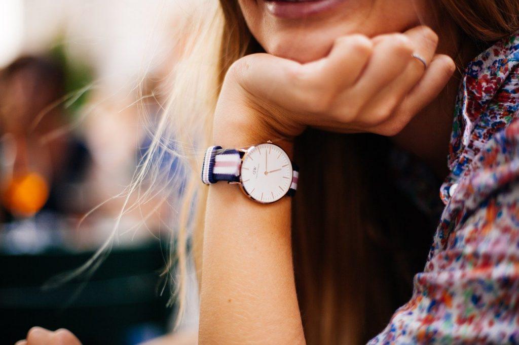 Tendencias de los relojes femeninos de moda